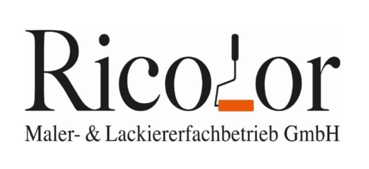 Ricolor GmbH – Maler- & Lackiererfachbetrieb